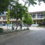 坂本幼稚園徒歩
