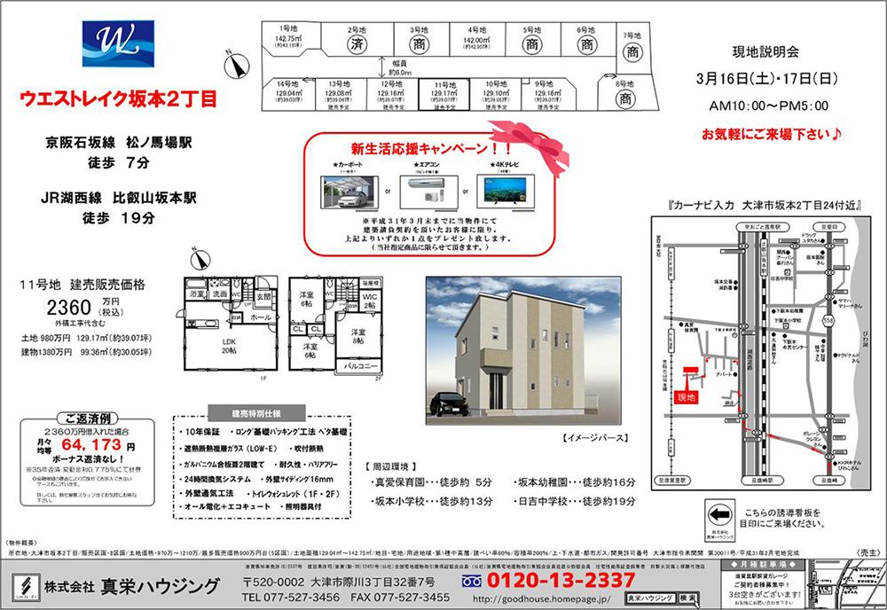 3/16(土)最新広告表面