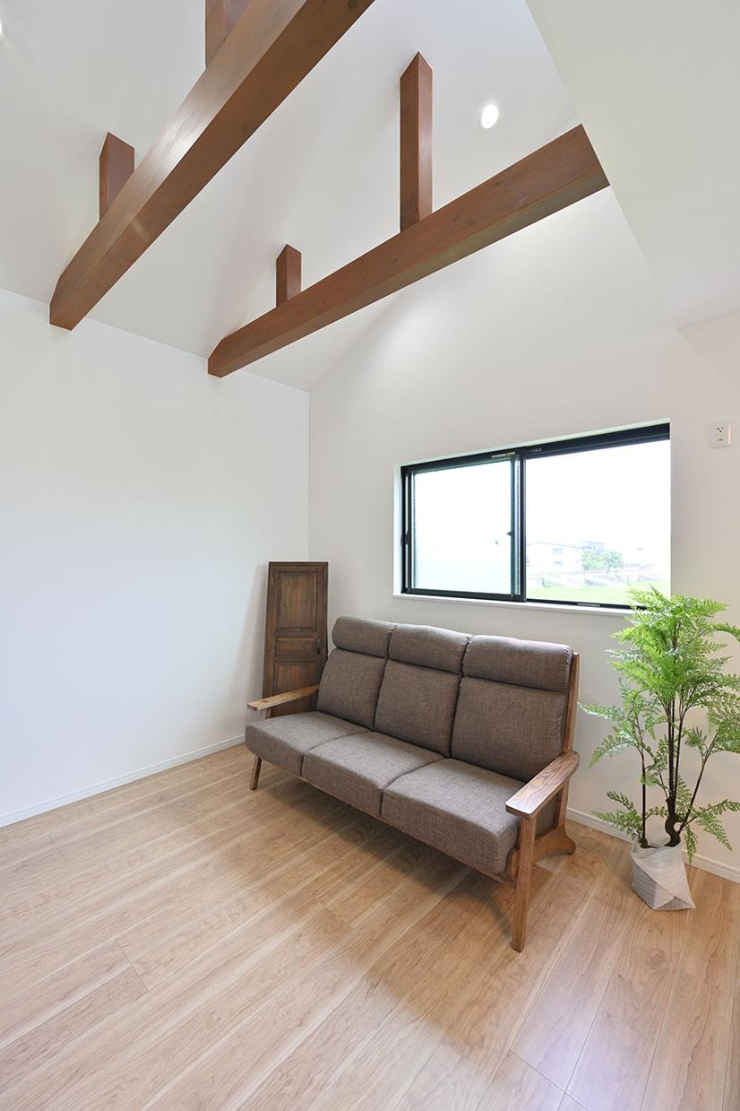 下阪本3丁目全24区画14号地モデルハウス
